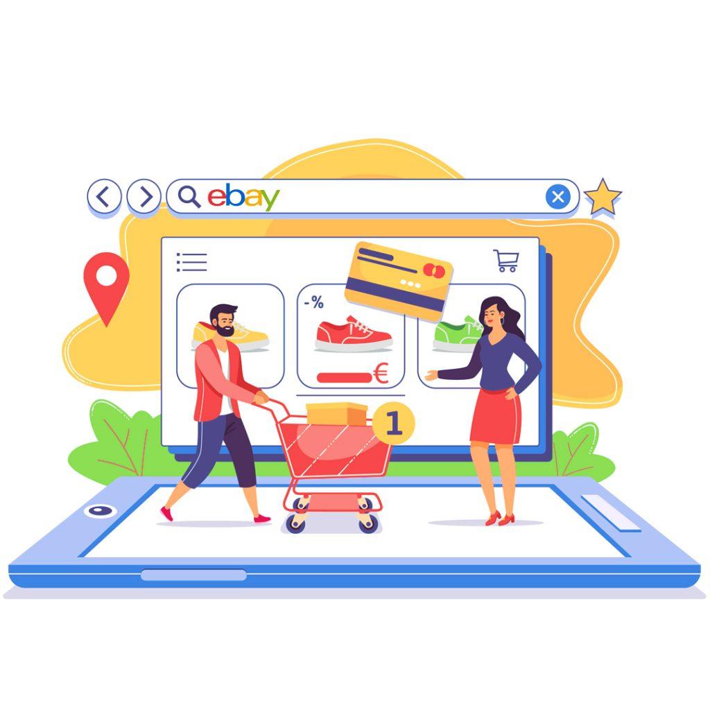 OpenCart - Ebay