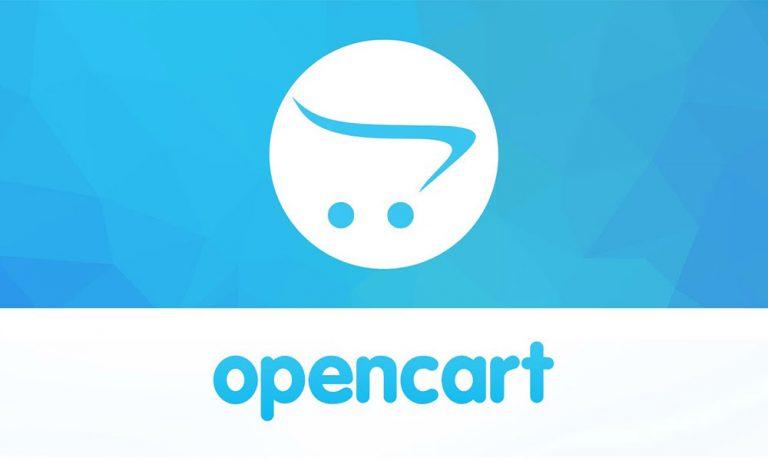 Πως να δημιουργήσετε το OpenCart eshop σας.