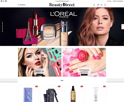 opencart-beautydirect