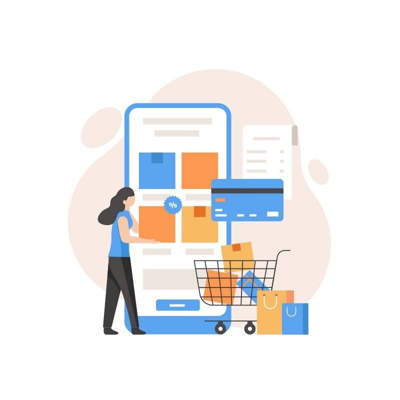 Amazon - OpenCart